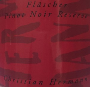 Fläscher Pinot Noir - Christian Hermann